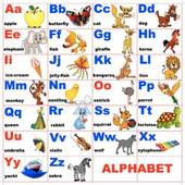 Stock photo of list. Clipart abc order