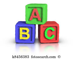Alphabetical illustrations and clip. Clipart abc order
