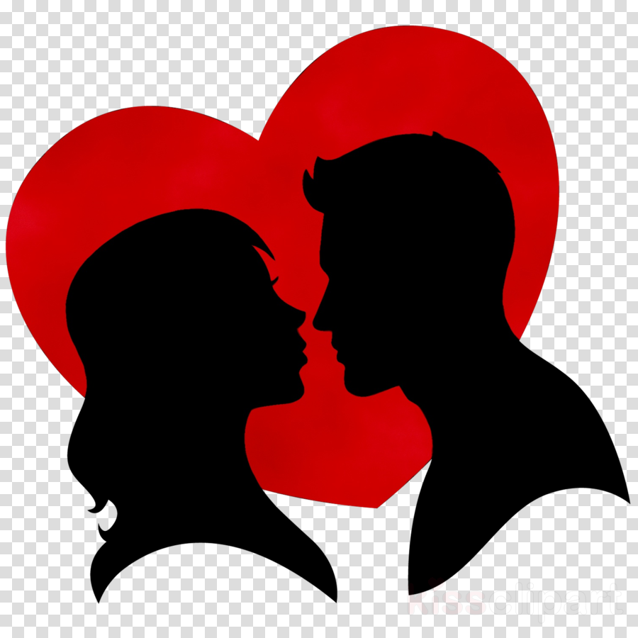 Love clipart image vector free download Love Background Heart clipart - Love, Red, Silhouette, transparent ... vector free download
