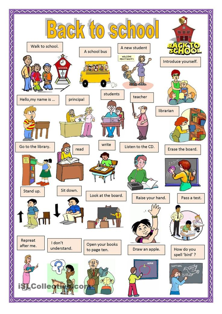 Clipart actions in english picture library stock Classroom english clipart 4 » Clipart Station picture library stock