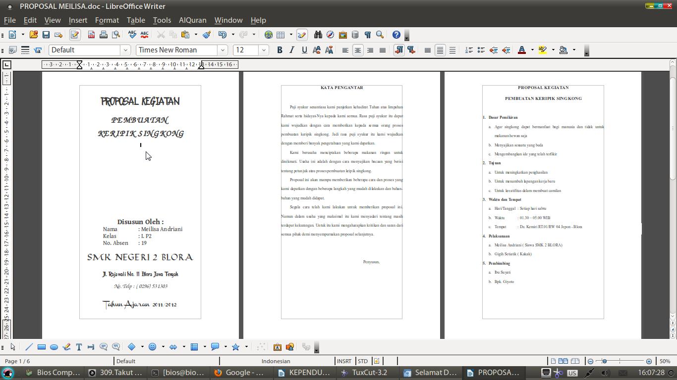 Clipart borders for libreoffice black and white library Menyisipkan Border dan Clipart pada LibreOffice di Manux 1.3 - Manux black and white library