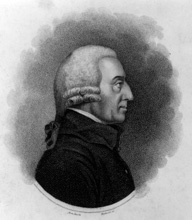 Clipart adam smith