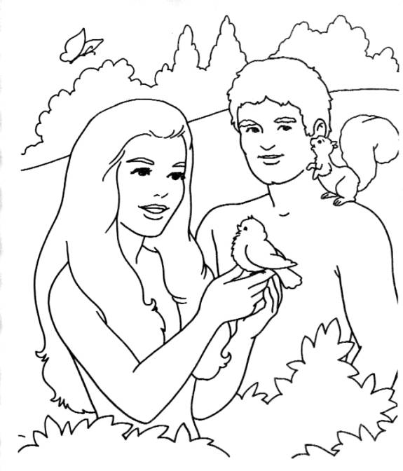 193 Best Adam and Eve images   Adam and eve, Adam and eve craft ...   672x575