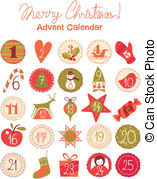 Clipart advent calendar png transparent stock Advent Clip Art and Stock Illustrations. 7,104 Advent EPS ... png transparent stock