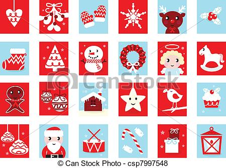 Clipart advent calendar jpg freeuse download Advent Clip Art and Stock Illustrations. 7,104 Advent EPS ... jpg freeuse download