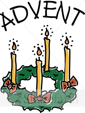 Clipart advent calendar clker image stock 17 Best images about religious clip art on Pinterest | Christmas ... image stock