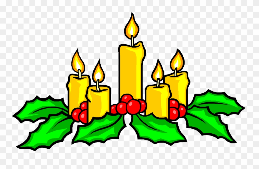 Clipart advent candle graphic royalty free download Advent Candles First Mennonite Church Kitchener - Clip Art Advent ... graphic royalty free download