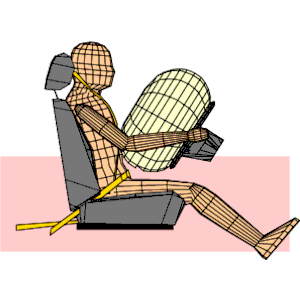 Clipart airbag picture stock Test Dummy & Airbag clipart, cliparts of Test Dummy & Airbag free ... picture stock