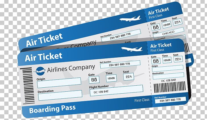 Clipart airplane ticket svg freeuse library Flight Airplane Airline Ticket Travel PNG, Clipart, Air, Airline ... svg freeuse library