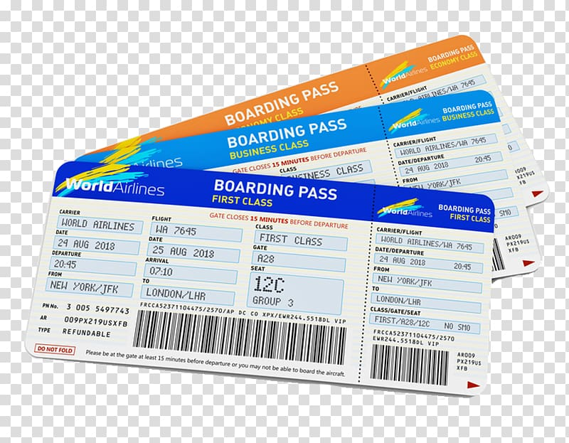 Clipart airplane ticket clipart download Airplane Flight Air travel Airline ticket, airplane transparent ... clipart download