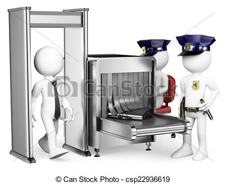 Clipart airport security. Clip art free download