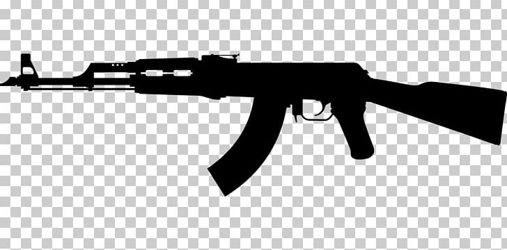Clipart ak 47 banner royalty free download Tattoo Artist AK-47 Flash Firearm PNG, Clipart, 247 Zug T ... banner royalty free download