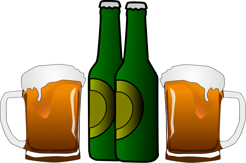 Clipart alcohol bottle png free Alcohol Bottle Cliparts - Cliparts Zone png free