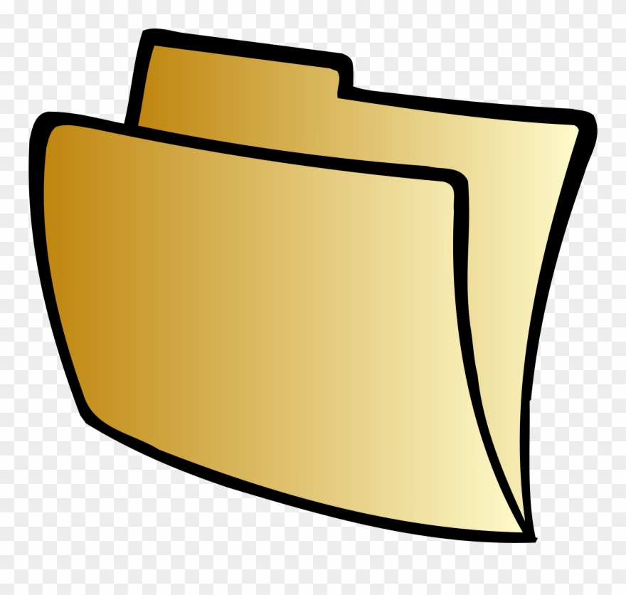 Documents file icon png. Folder clipart
