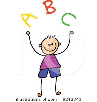 Clipart alphabet banner black and white library Alphabet For Teachers Clipart - Clipart Kid banner black and white library