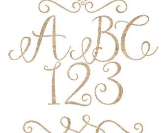 Clipartfest . Clipart alphabet letter e on burlap