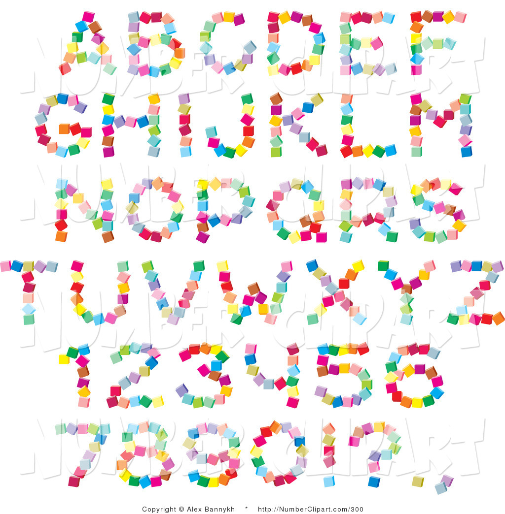 Clipart alphabet letter font png library Clipart alphabet letter font - ClipartFox png library