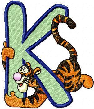 Clipart alphabet letter k shape of suitcase transparent library 17 Best images about Letter