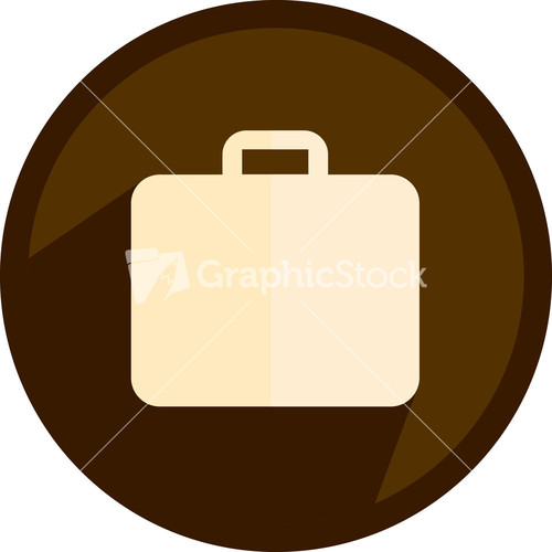 Clipart alphabet letter k shape of suitcase svg royalty free stock Process Icon Shapes svg royalty free stock