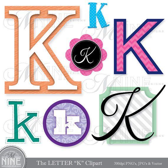 Clipart alphabet letter k travel clip library 1000+ images about Letter Kk on Pinterest | Typography, Drop cap ... clip library
