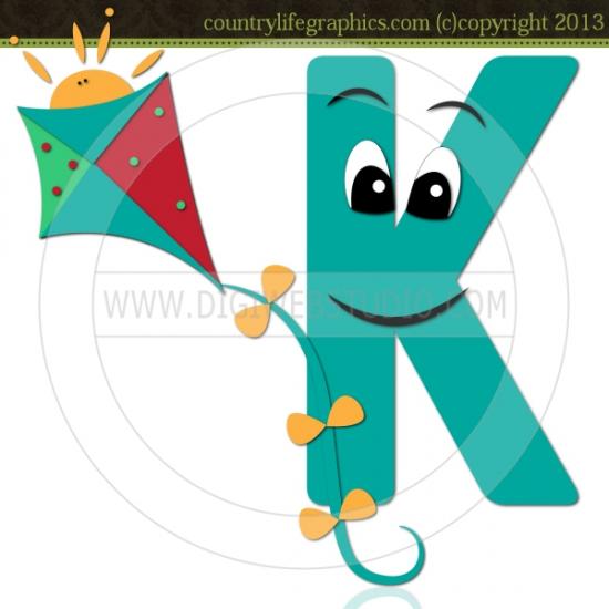 Clipart alphabet letter travel jpg royalty free download Clipart alphabet letter k travel - ClipartFox jpg royalty free download