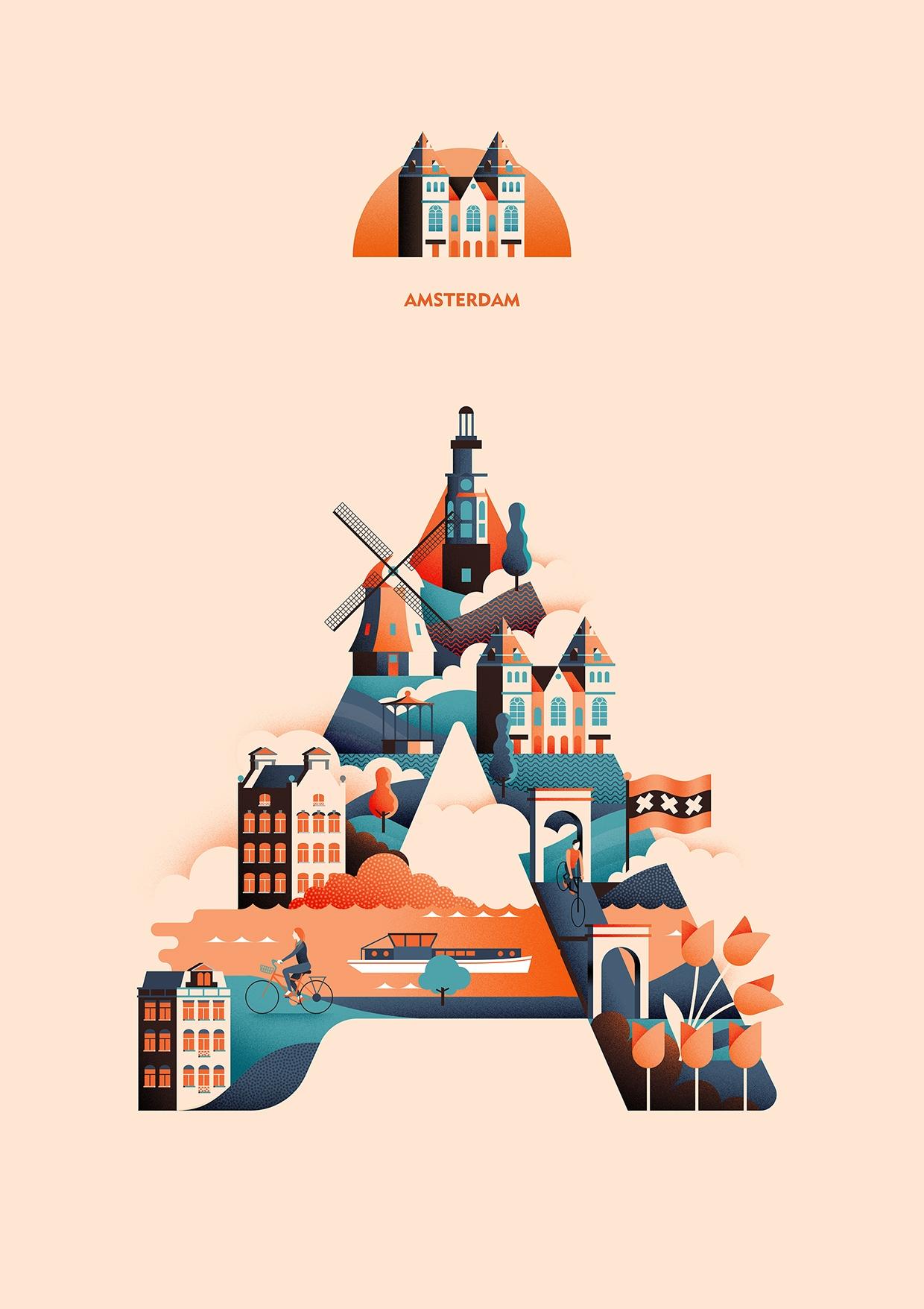 Clipart alphabet letter travel clip freeuse download David Doran's Alphabet Cities book beautifully explores cities of ... clip freeuse download