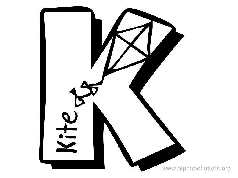 Clipart alphabet letters black and white k clip art freeuse K Clipart   Free download best K Clipart on ClipArtMag.com clip art freeuse