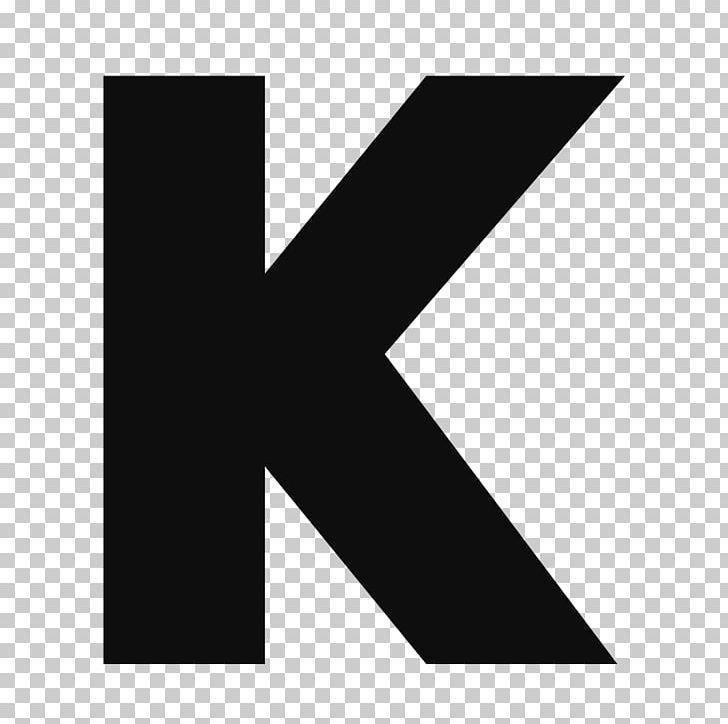 Clipart alphabet letters black and white k banner transparent Letter K Logo Font PNG, Clipart, Agathe Auproux, Alphabet, Angle ... banner transparent