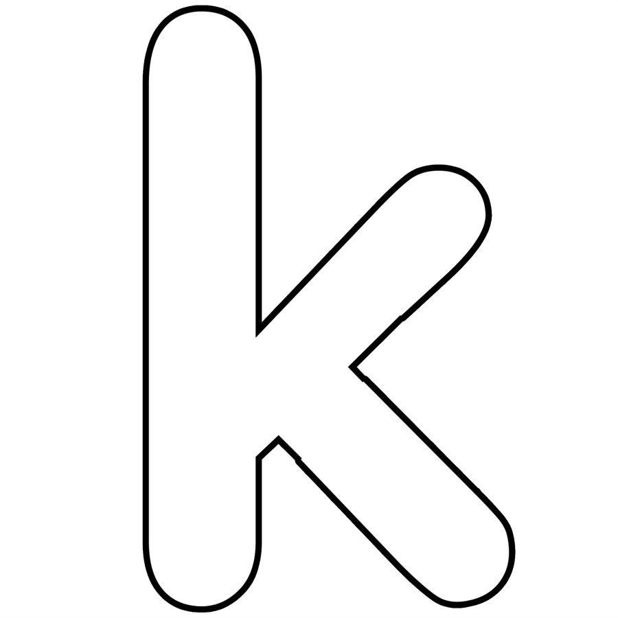 Clipart alphabet letters black and white k picture transparent Clipart resolution 900*900 - letter k black and white clipart Letter ... picture transparent