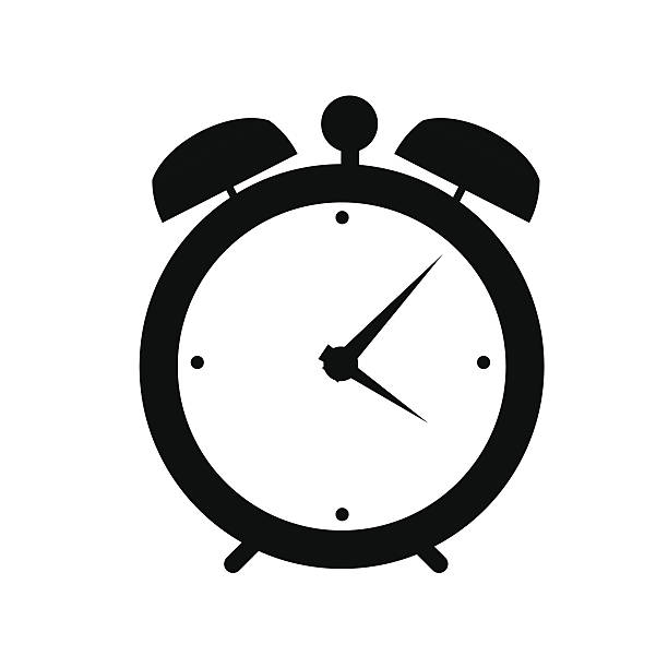 Clipart alrm clock outline graphic free library Alarm Clock Clipart | Free download best Alarm Clock Clipart on ... graphic free library