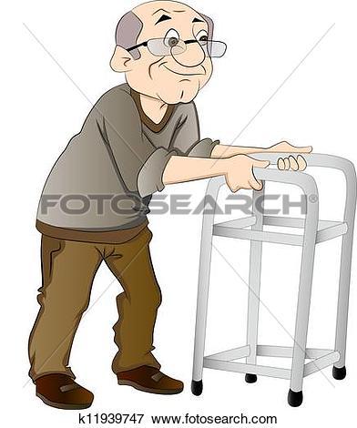 Clipart alter mann jpg stock Old man Clipart Royalty Free. 38,791 old man clip art vector EPS ... jpg stock