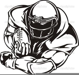 Clipart american football clip art freeuse download Free American Football Clipart | Free Images at Clker.com - vector ... clip art freeuse download