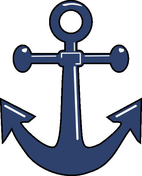 Clipart anchor logo jpg free Yellow Anchor Clipart - Clipart Kid jpg free