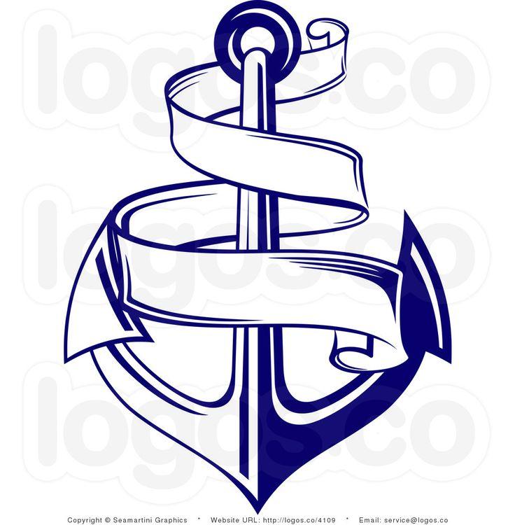 Clipart anchor logo clipart transparent 17 Best images about Don't Give Up The Ship on Pinterest | Clip ... clipart transparent