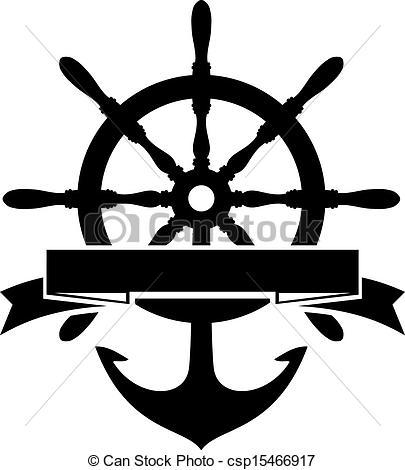 Clipart anchor logo svg freeuse library Seaman logo anchor clipart - ClipartFest svg freeuse library