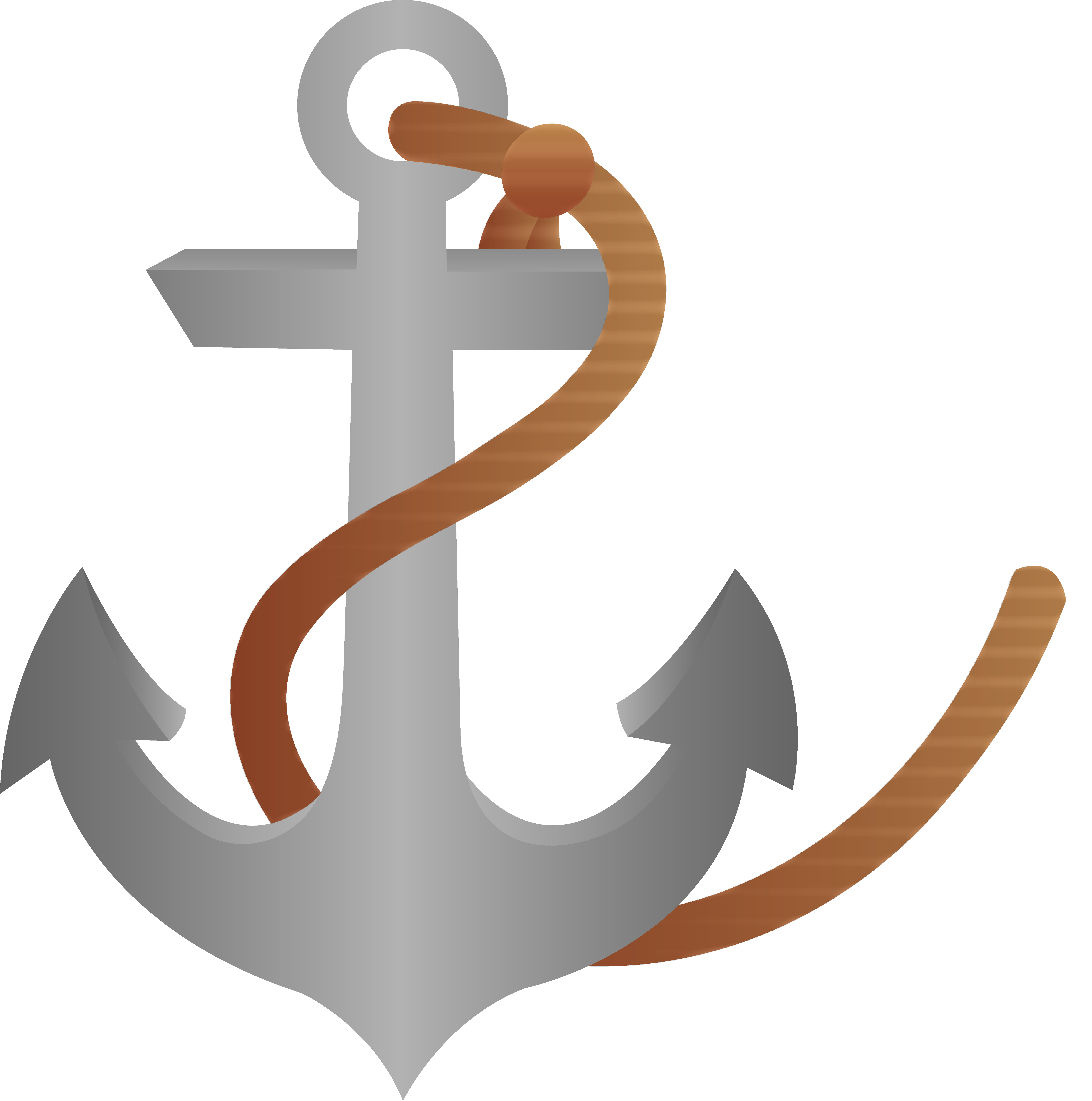 Clipart anchor logo png free stock 17 Best images about Don't Give Up The Ship on Pinterest | Clip ... png free stock