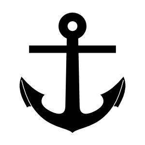 Clipart anchor logo jpg library stock Anchor Logo - ClipArt Best jpg library stock