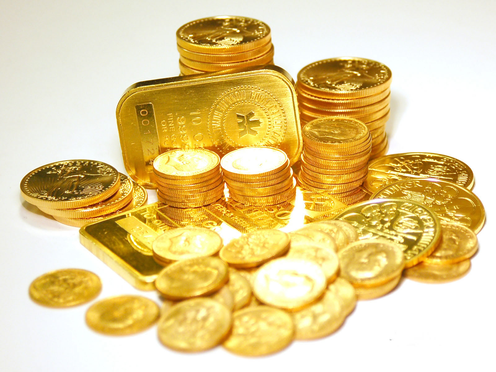 Clipart ancient gold and silver image Free Gold Coins, Download Free Clip Art, Free Clip Art on Clipart ... image