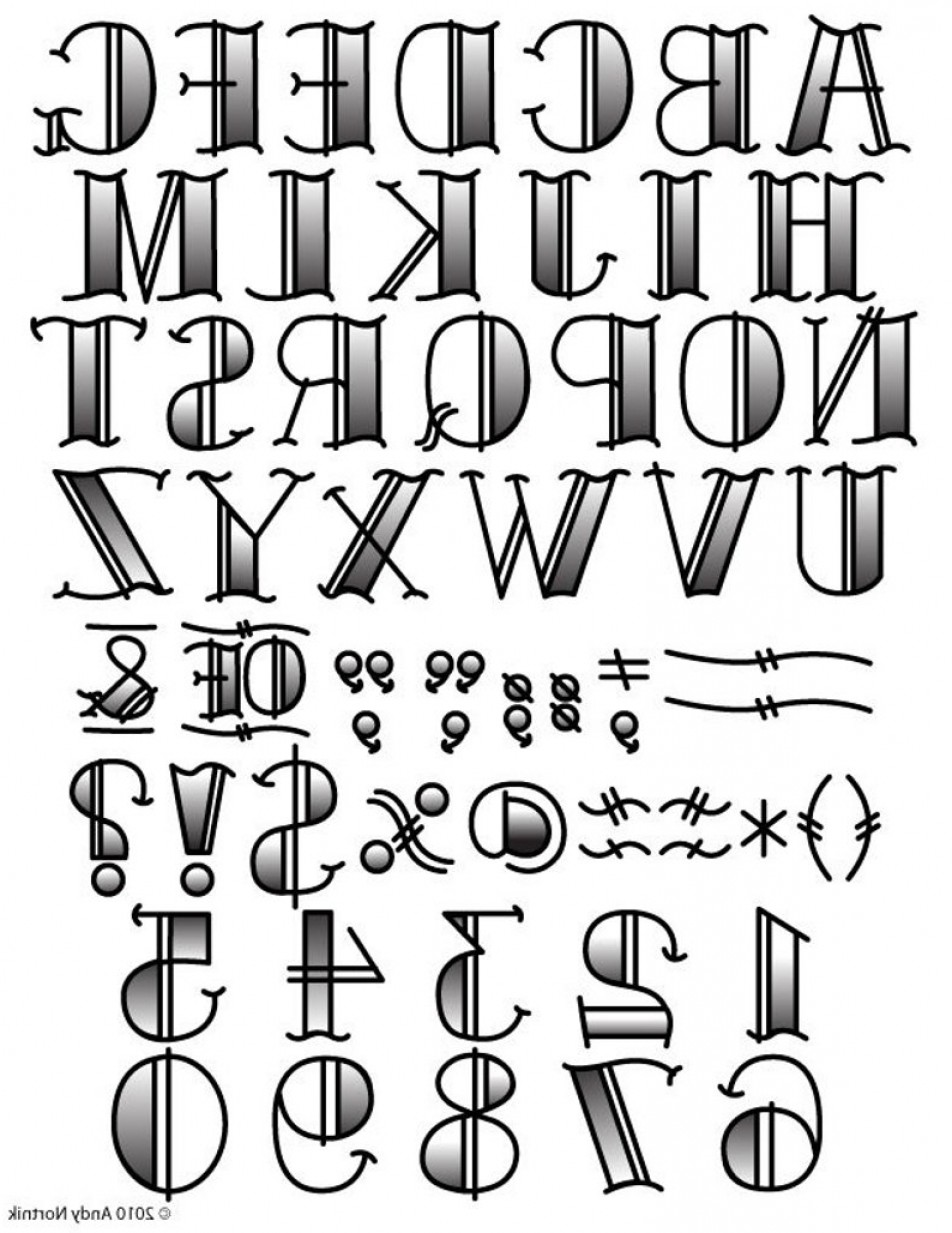Clipart and fonts jpg free stock Tattoo Clip Art Clipart Fonts Vector | GeekChicPro jpg free stock