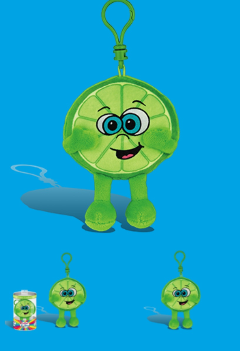 Clipart and sons online shopping picture freeuse Louie Lime Whiffer Sniffer from Brennan and Sons picture freeuse