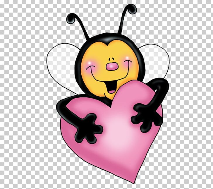 Clipart animal hearts graphic stock Love Hearts Bee Cartoon PNG, Clipart, Animal, Animated Film, Bee ... graphic stock