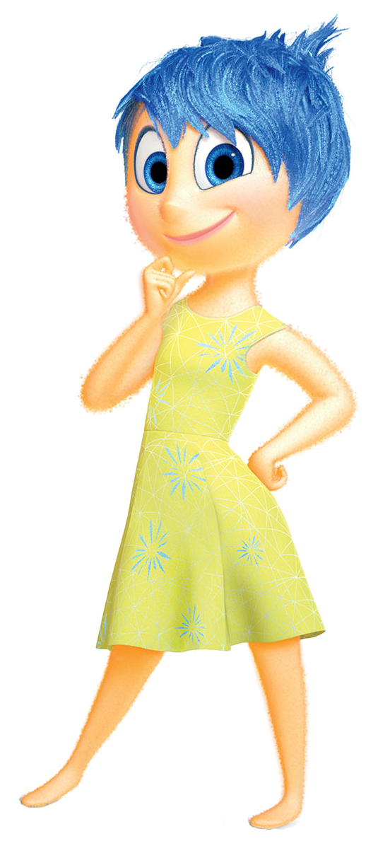 Joy inside out clipart png library download Joy | Disney Wiki | Fandom powered by Wikia png library download
