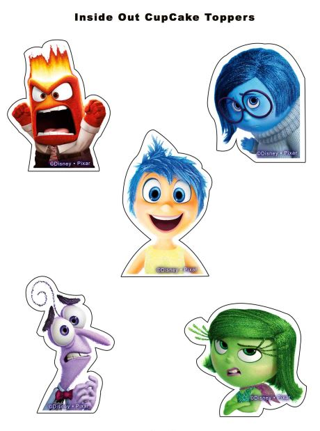 Clipart animated character icon inside out jpg black and white stock 17 Best images about Inside out on Pinterest   Disney, Disney ... jpg black and white stock
