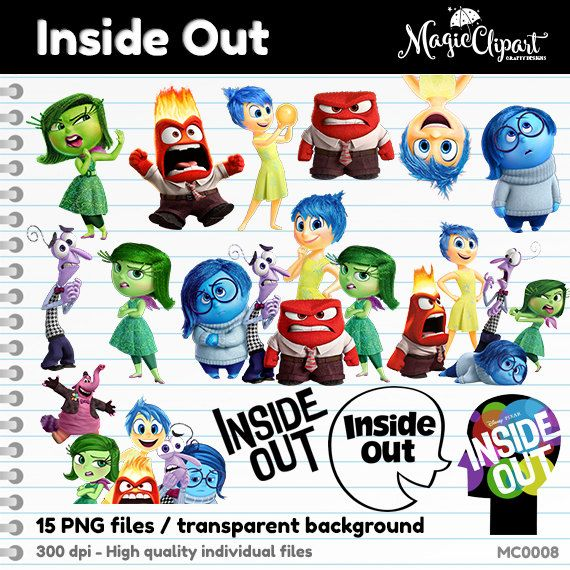 Clipart animated character icon inside out picture download 17 Best images about Inside out on Pinterest   Disney, Disney ... picture download