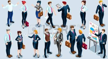 Clipart animations of a career bank of people png library download 184,190 Sales People Stock Vector Illustration And Royalty Free ... png library download