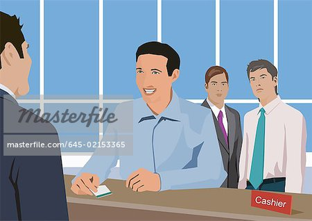 Clipart animations of bank of people. Clipartninja withdrawing money at
