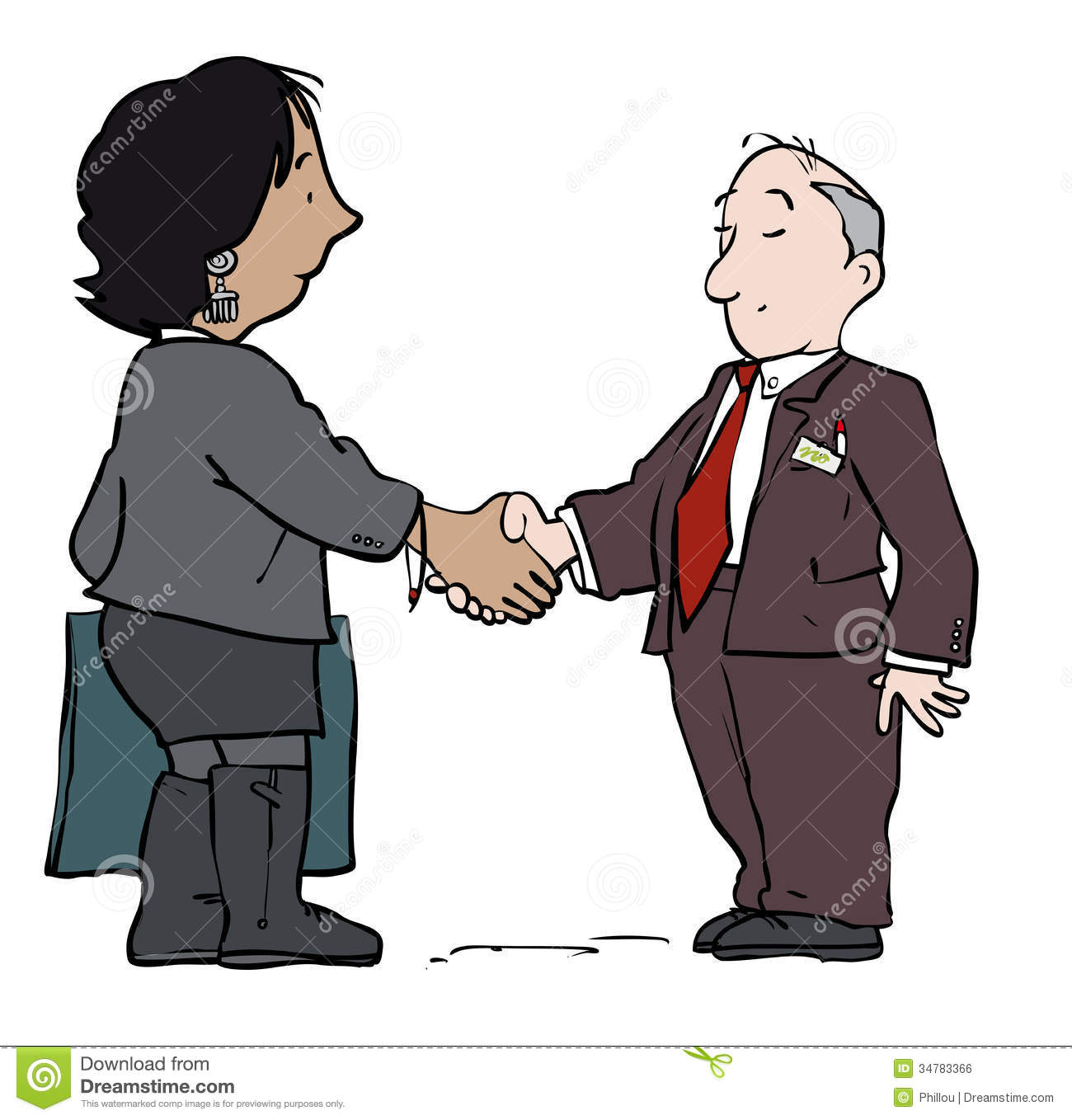 Clipart animations of bank of people. Clip art business free