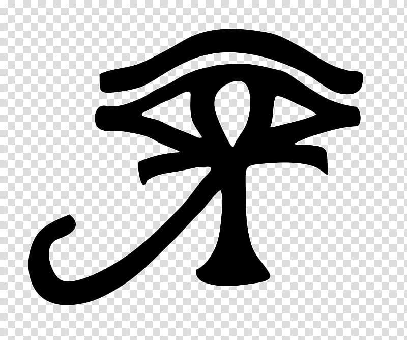 Clipart ankh graphic free Ancient Egypt Eye of Horus Ankh Eye of Ra, eye love transparent ... graphic free