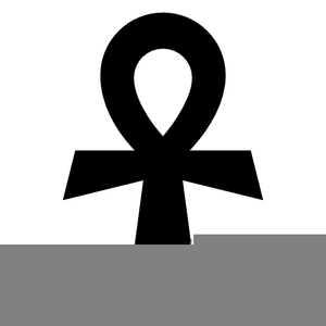 Clipart ankh png free download Egyptian Ankh Clipart | Free Images at Clker.com - vector clip art ... png free download