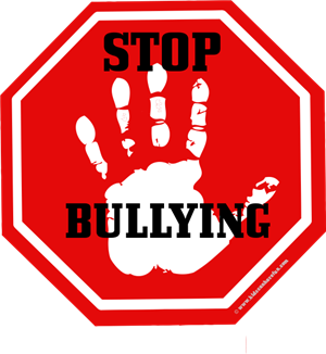 Clipart anti bullying clipart library stock Anti Bullying Clipart - Making-The-Web.com clipart library stock